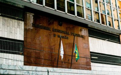 TRF2 torna réus e mantém presos cinco deputados acusados na Operação Furna da Onça