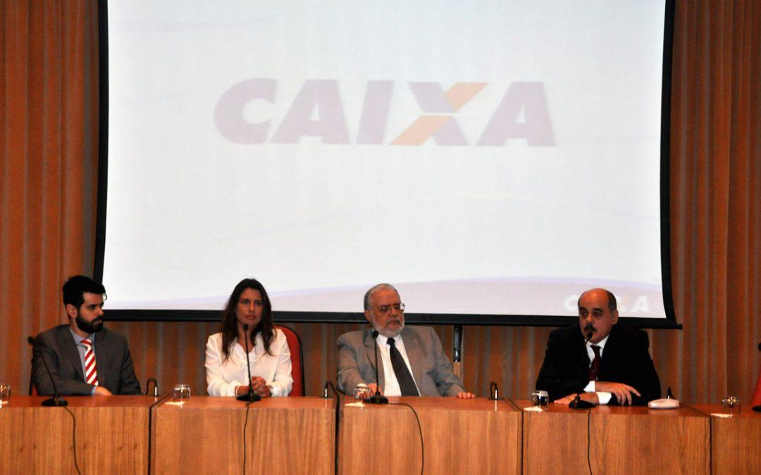 Justiça Federal da 2ª Região realiza 113 audiências na abertura de mutirão de conciliação da CEF