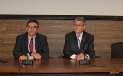 Palestras marcam primeiro ano de implantação do Sistema e-Proc no TRF2