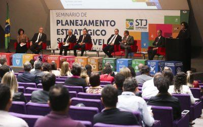 TRF2 conquista quarta posição, dentre 92 tribunais, no ranking de sustentabilidade
