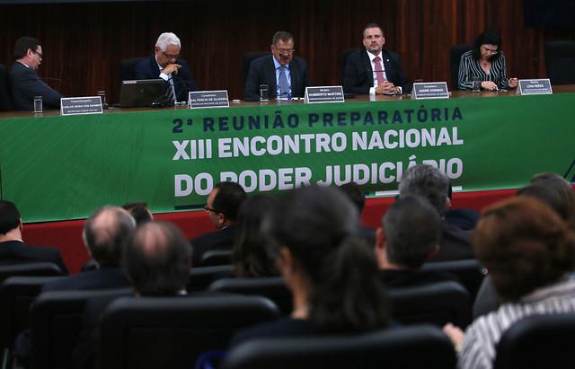 CNJ: Segmentos da Justiça apresentam propostas de metas para 2020*