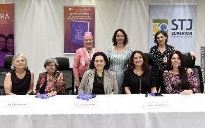 Espaço Cultural lança obra que debate o direito sob a perspectiva feminista