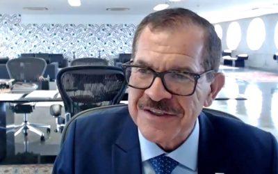 Presidente do STJ trabalha junto ao Senado Federal pela aprovação da PEC da Relevância