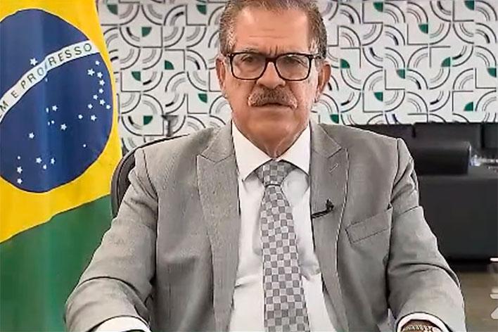 Presidente do STJ participa de evento sobre racismo promovido por associação de juízes do RS